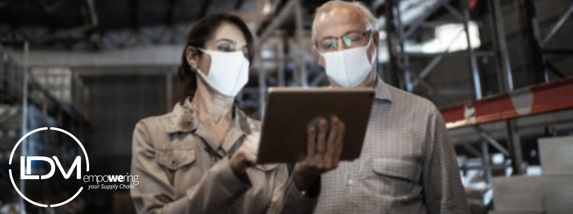 La transformación de la Cadena de Suministro durante la pandemia